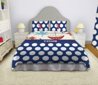 Little Boys Nautical Bedding, Kids Bedding Set, Sailboat ...