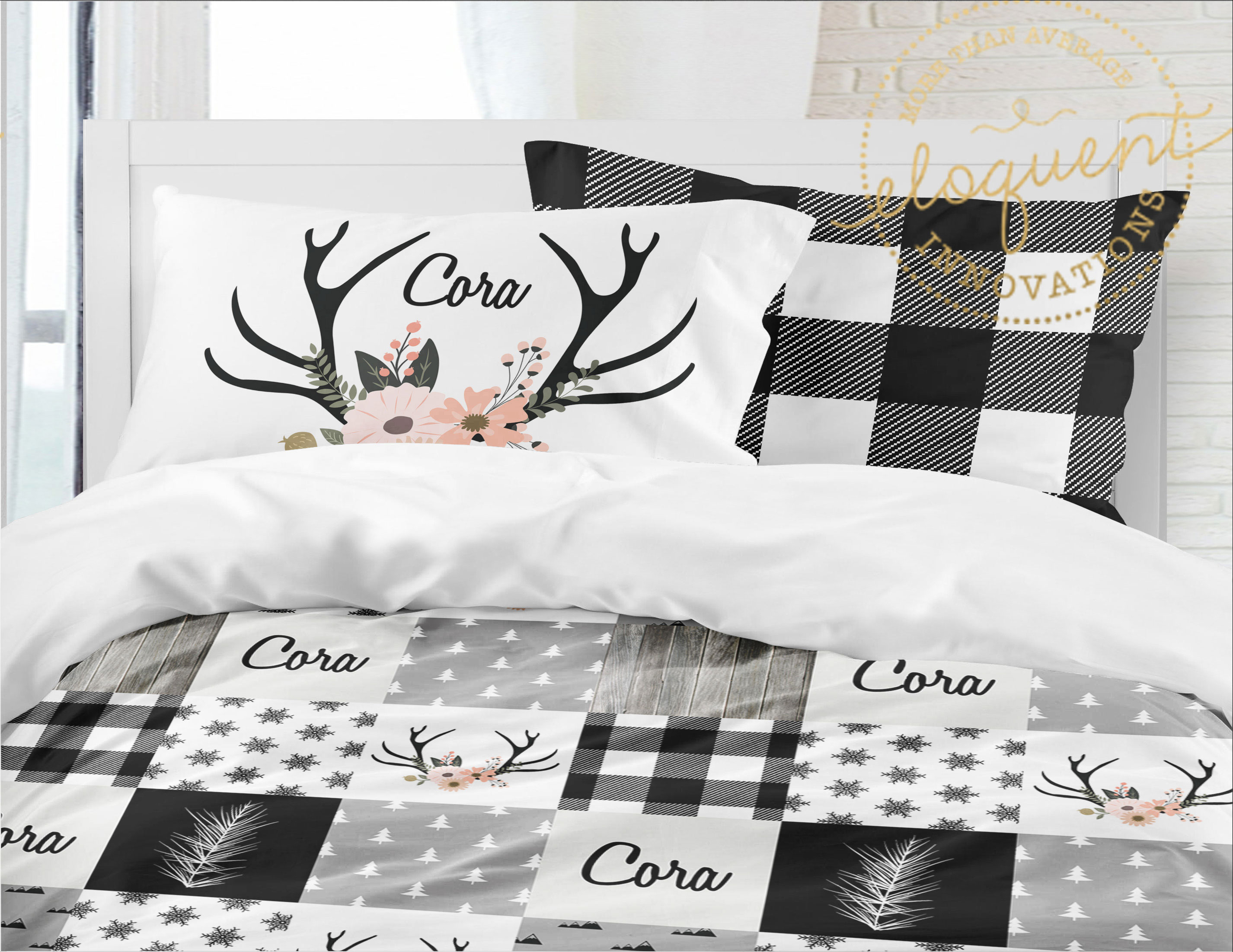Catherine Lansfield Christmas Bedding Christmas Bedding For Kids Christmas Decor And Lights