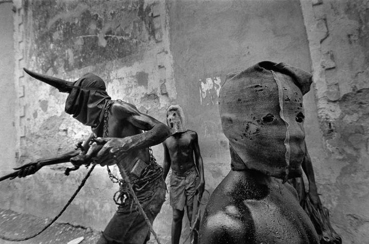 Los obstáculos de una revolución de esclavos. El caso de Haití
