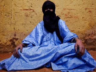 tuareg Portada