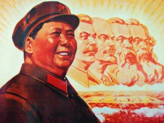 Mao hambruna