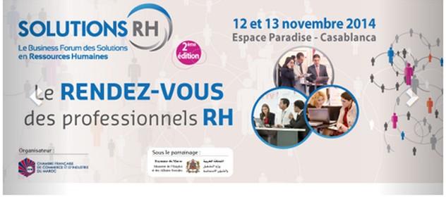 Chambre Française de Commerce et d\u0027Industrie du Maroc \u2013 13 novembre - Chambre De Commerce Francaise Maroc