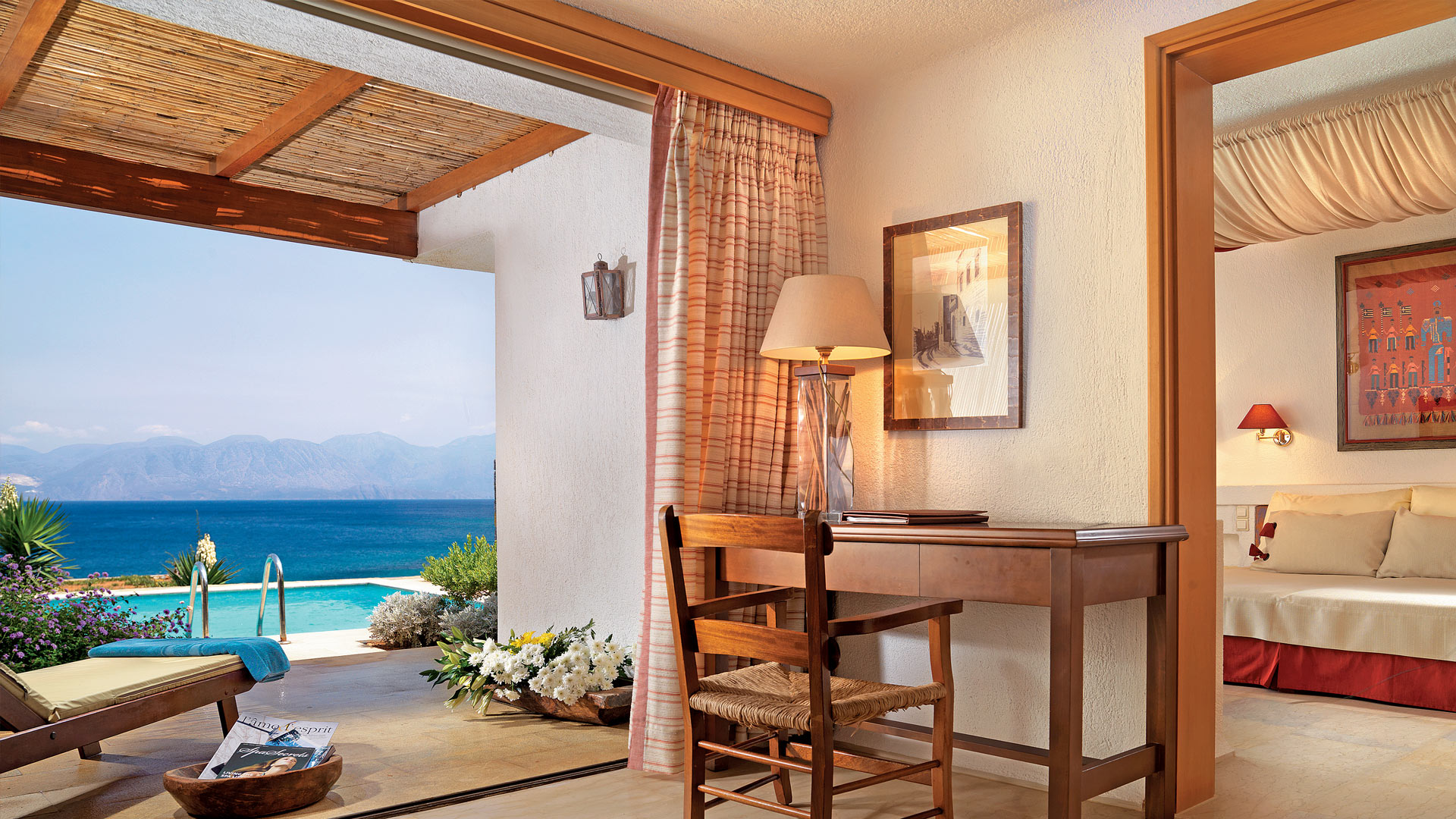Quentin Design Hotel Berlin Email Greece Luxury Hotels Bungalows Private Pool Elounda Mare
