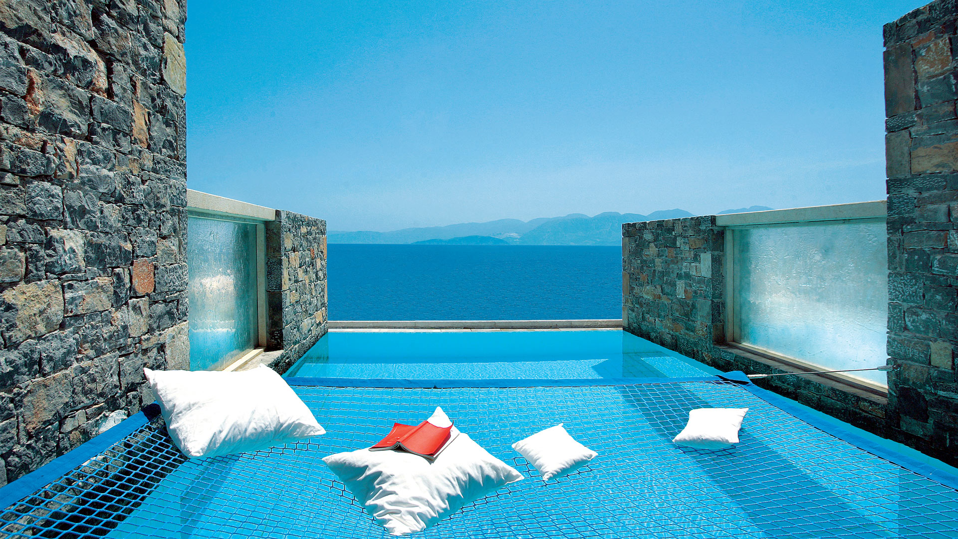 Hotel Prive Zwembad Peninsula Collection Suites Elounda Peninsula All Suite
