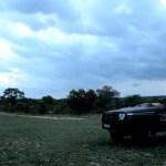 Fotos Parque Kruger Sudáfrica, puesta de sol