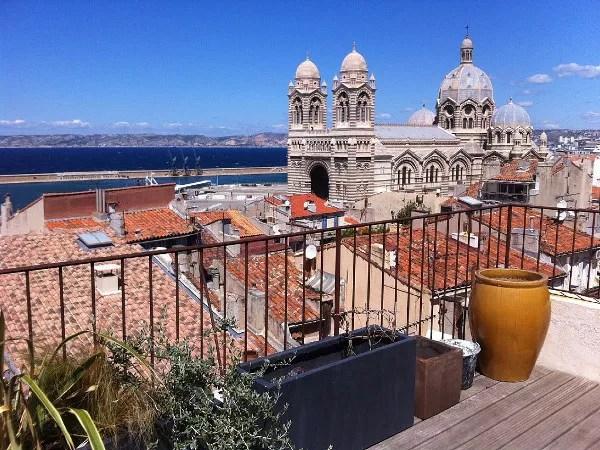 Fotos de Marsella