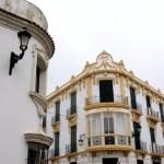 Fotos de Priego de Cordoba, casas y fachadas señoriales