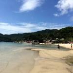 Fotos de Tailandia, playas de Koh Phangan