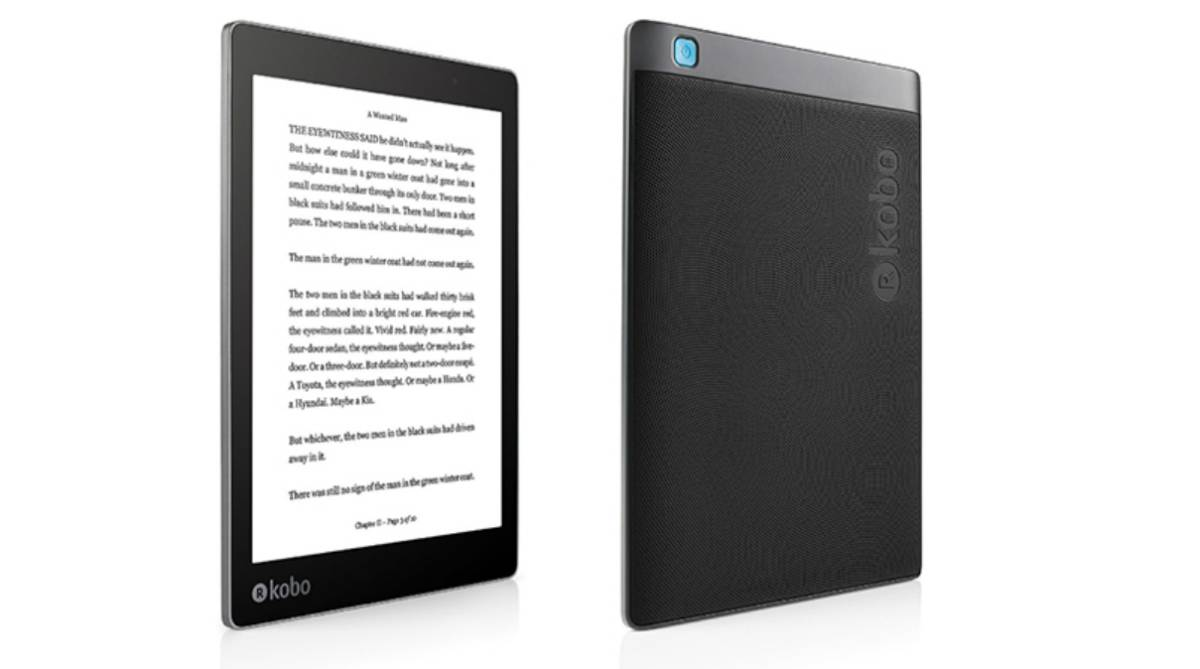 Libro Electronico Black Friday Del Kindle Paperwhite Al Kobo Aura One Ocho Ereaders Y Sus