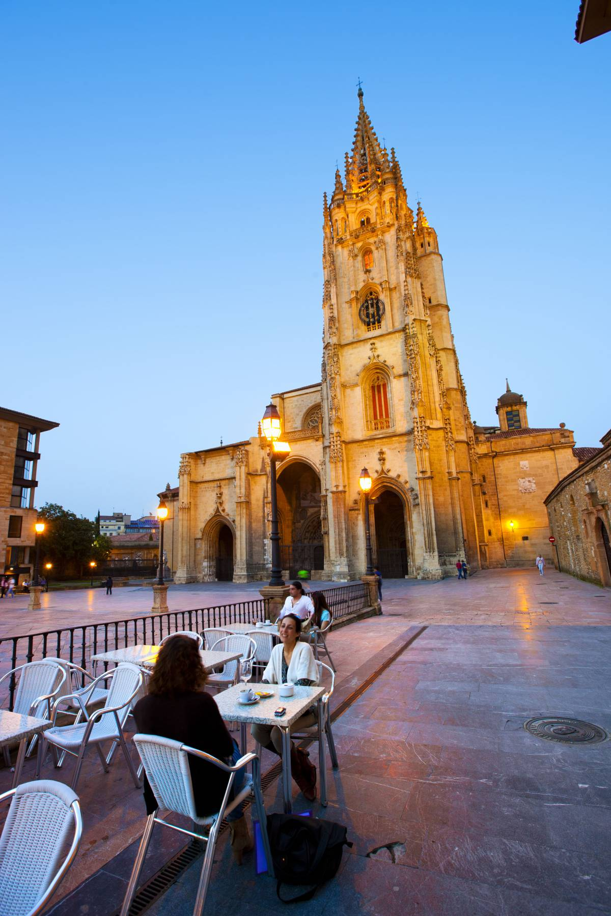 Camino Santiago Zona Norte Travel In Spain Twelve Things You Didn T Know About The Camino De