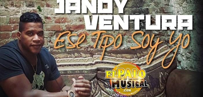 Un Palo Musical: Jandy Ventura y Los Potros – Ese Tipo Soy Yo