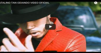KATALINO TAN ODIANDO (VIDEO OFICIAL)