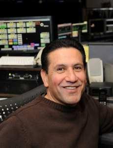 José Serrano (Foto Juan Ocampo/El Pasajero).