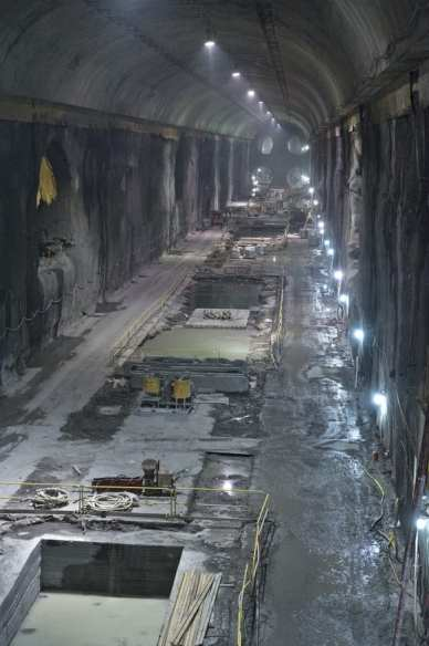 Túnel MTA Nueva York2