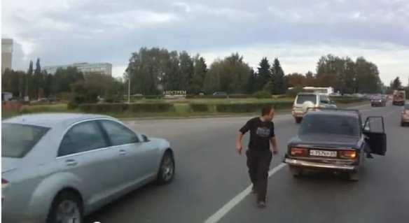Zelenograd-driver