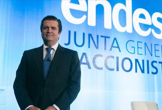 junta general accionistas endesa: