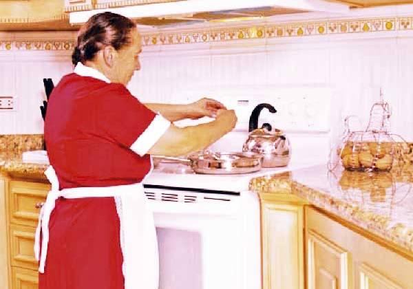 Liquidacion empleada domestica 2015 autos post Baja empleada de hogar