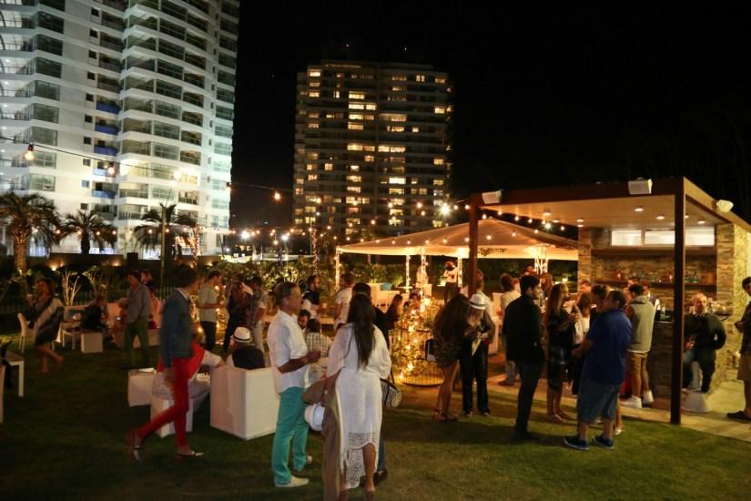El The Grand Hotel de Punta del Este, el lugar elegido por El Planeta Urbano para un festejo a puro glamour.