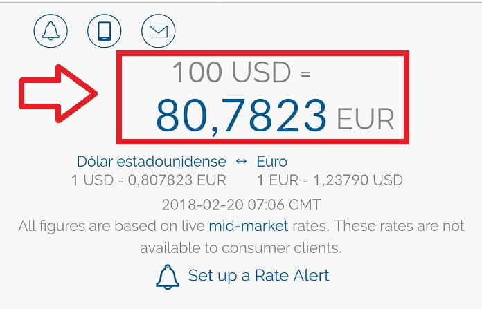 Convertidor De Libras A Euros Convertidor De Euros – Currency Exchange Rates