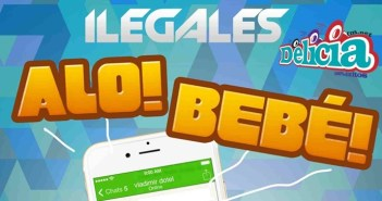 ElPoderMundial: ilegales – Alo Bebe