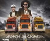 El Alfa El Jefe – Bande de Camion