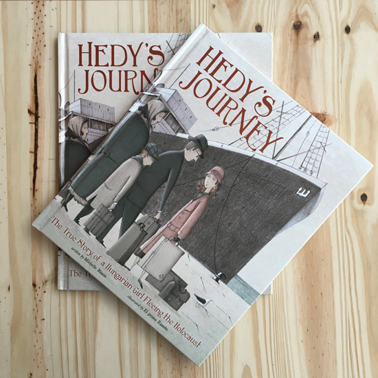 Hedy´s Journey Capstone Publishing El Primo Ramón - Capstone Publishing