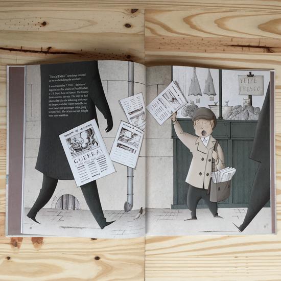 Hedy´s Journey Capstone Publishing El Primo Ramón - Capstone Publishing