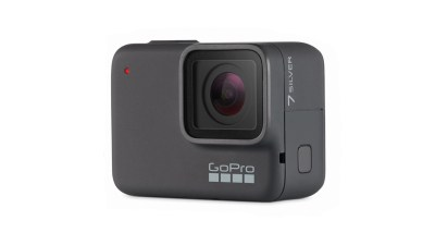 GoPro Hero7 black, silver & white - all specs compared - el Producente