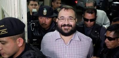 Duarte rumbo a la extradición