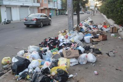 envian-policias-municipales-a-las-calles-de-santiago