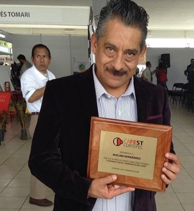 Avelino Hernández