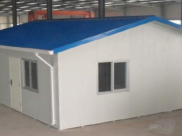 Preocupan los anuncios del gobierno macrista sobre la importaci n de casas prefabricadas chinas - Foro casas prefabricadas ...
