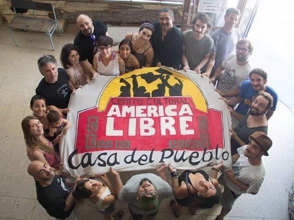América Libre 2