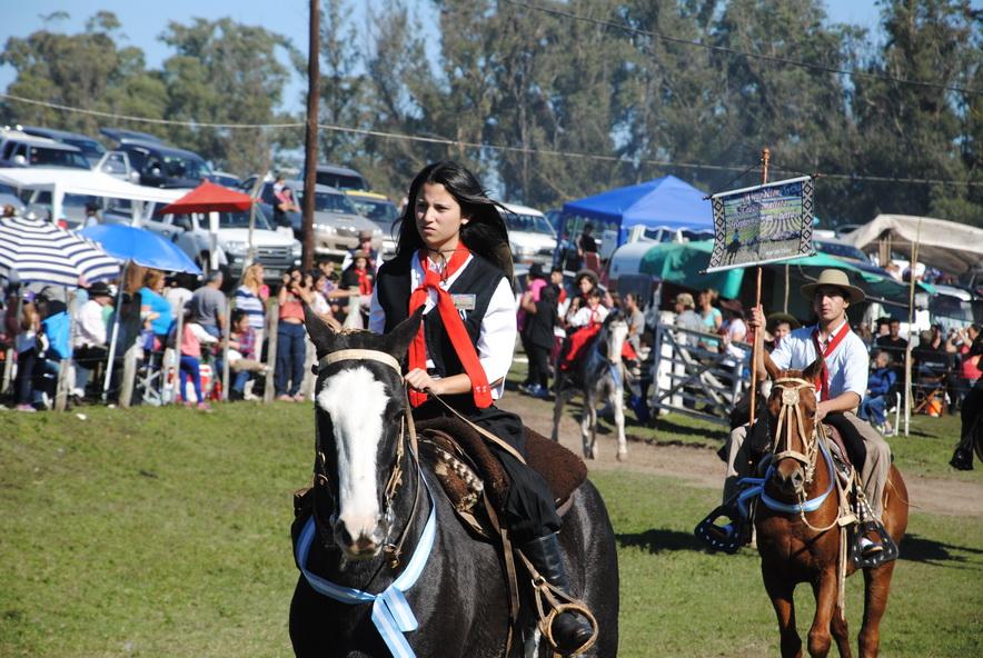 Desfile Criollo