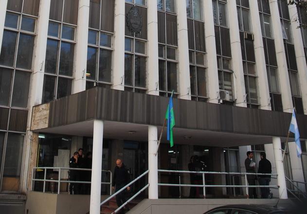 Los judiciales bonaerenses inician un paro por 48 horas