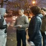 Acción Marplatense- Marcelo Artime - 2