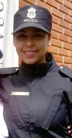 Arias Policia