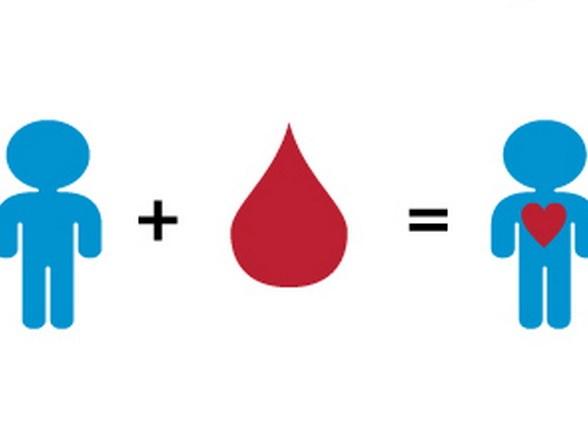 Imagenes MGP - Donacion de sangre en Vacaciones de Invierno