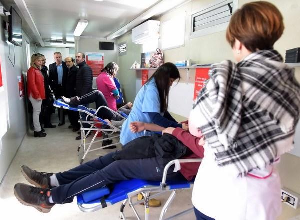 donacion de sangre 2