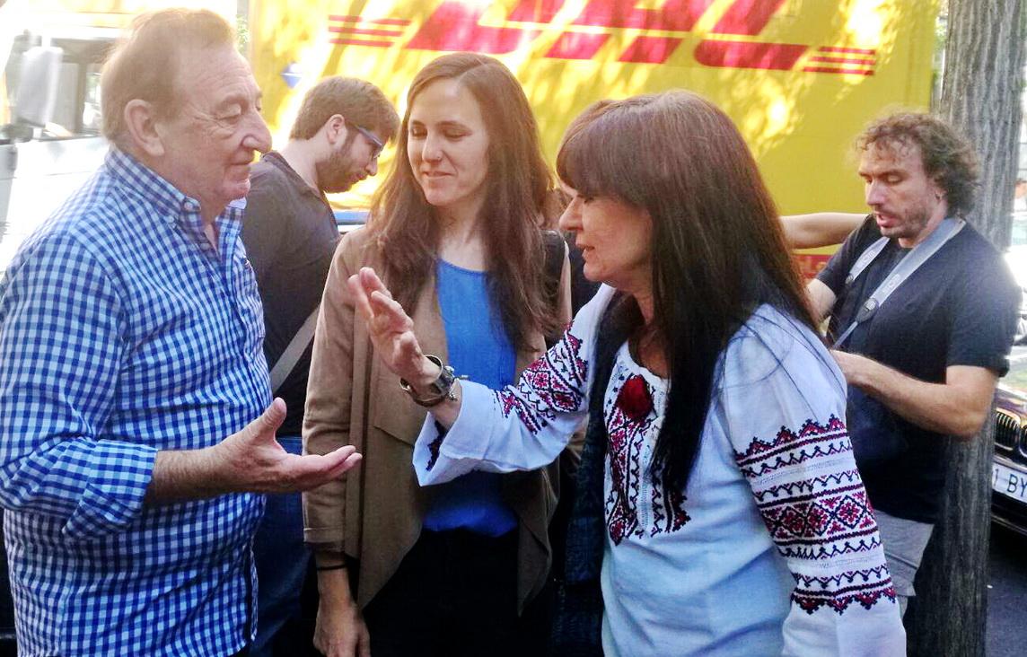 Mauricio Macri habla sobre Santiago Maldonado — Argentina
