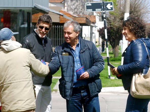 Artime, Branderiz Y Casciotti