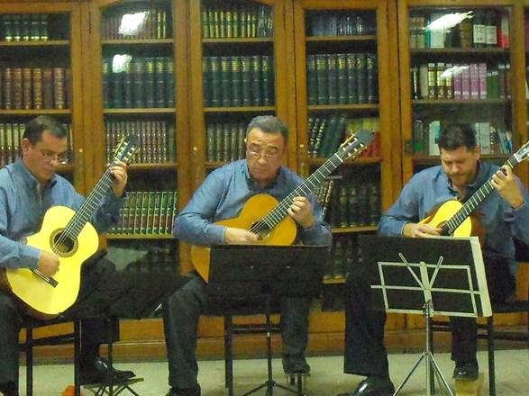 Trio Mar del Plata