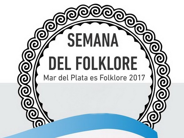 Semana del Folklore