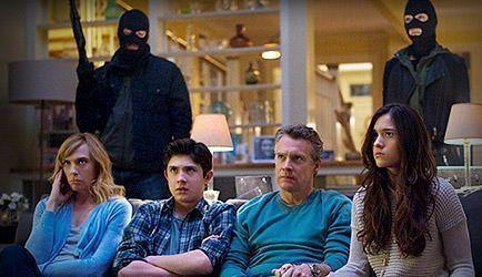 Hostages, la nueva serie de CBS