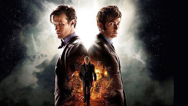 últimos 3 doctores who