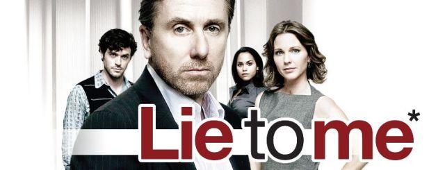 Lie to me, la serie de FOX