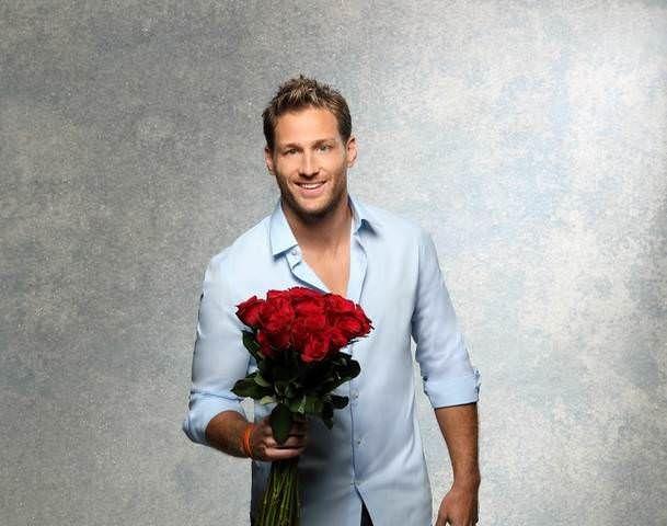 The Bachelor Juan Pablo Galavis
