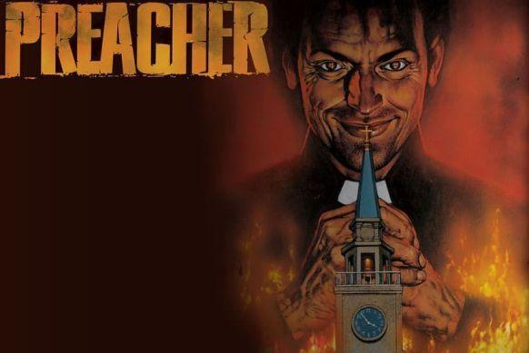 Preacher de AMC