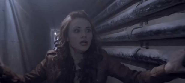 Teen Wolf 3x21 The Fox and The Wolf