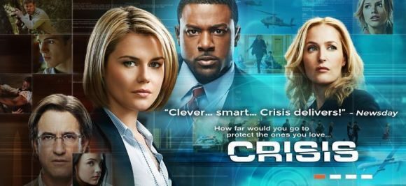 Crítica de Crisis, serie de NBC